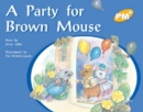 Image for A Party for Brown Mouse