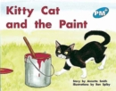 Image for Kitty Cat and the Paint