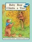 Image for Baby Bear Climbs a Tree