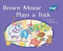 Image for Brown Mouse Plays a Trick