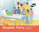 Image for The Hospital Party
