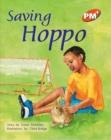 Image for Saving Hoppo