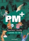 Image for PM Plus Green Level 12-14 Teachers' Guide