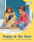 Image for Puppy at the Door