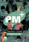 Image for PM Plus Turquoise Level 17-18 Teachers' Guide