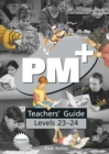 Image for PM Plus Silver Level 23-24 Teachers' Guide