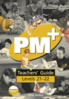 Image for PM Plus Gold Level 21-22 Teachers' Guide