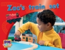 Image for Zac's train Set