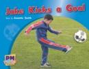 Image for Jake Kicks a Goal