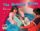 Image for The Birthday Kitten