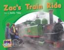 Image for Zac's Train Ride