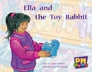 Image for Ella and the Toy Rabbit