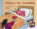 Image for Flowers for Grandma
