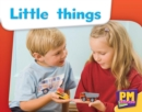 Image for Little things