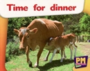 Image for Time for dinner