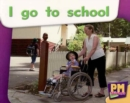 Image for I go to school