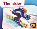 Image for The skier