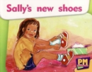 Image for Sally's new shoes