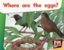 Image for Where are the eggs?