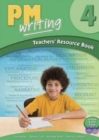 Image for PM Writing 4 Teachers' Resource Book (with Site Licence CD & DVD)