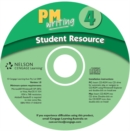 Image for PM Writing 4 Student Resource CD (Site Licence)