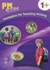 Image for PM Writing 1 + Exemplars for Teaching Writing