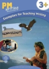 Image for PM Writing 3 + Exemplars for Teaching Writing