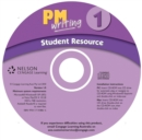 Image for PM Writing 1 Student Resource CD (Site Licence)