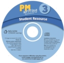 Image for PM Writing 3 Student Resource CD (Site Licence)