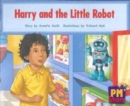 Image for Harry and the Little Robot