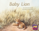 Image for Baby Lion