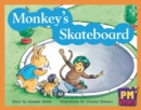 Image for Monkey's Skateboard