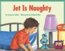 Image for Jet is Naughty