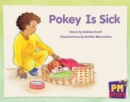 Image for Pokey is Sick