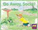 Image for Go Away, Socks!