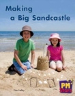 Image for Making a Big Sandcastle