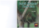 Image for Small Animals That Hide
