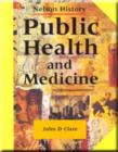 Image for Public Heatlh and Medicine