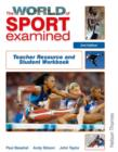 Image for The world of sport examined