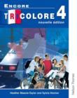 Image for Encore Tricolore Nouvelle 4