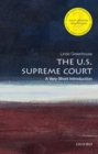 Image for The U.S. Supreme Court  : a very short introduction
