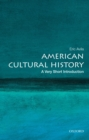 Image for American Cultural History: A Very Short Introduction