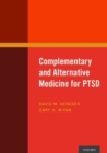 Image for Complementary and alternative medicine for PTSD