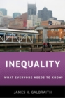 Image for Inequality