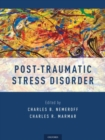 Image for Post-traumatic stress disorder