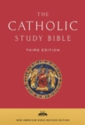 Image for The Catholic study Bible  : the New American Bible