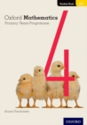Image for Oxford mathematics primary years programmeStudent book 4