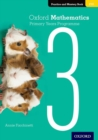 Image for Oxford mathematics primary years programmeBook 3,: Mental mathematics