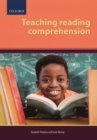 Image for Teaching Reading Comprehension : Foundation to Intermediate Phase