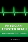Image for Physician-assisted death